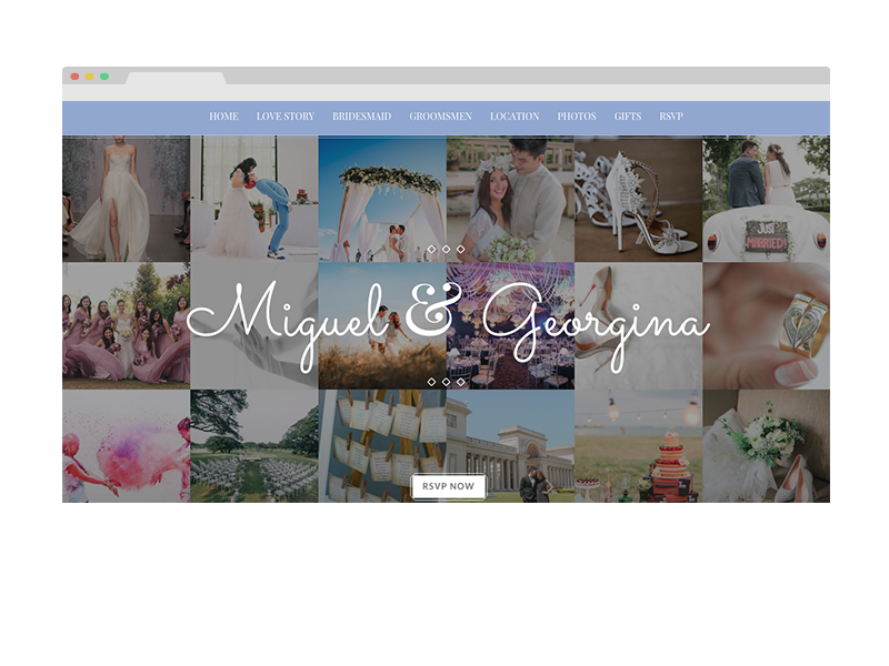 Better Half - Responsive Wedding HTML Template